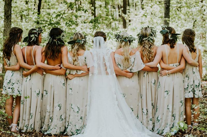 Social Media Marketing in the Wedding Industry