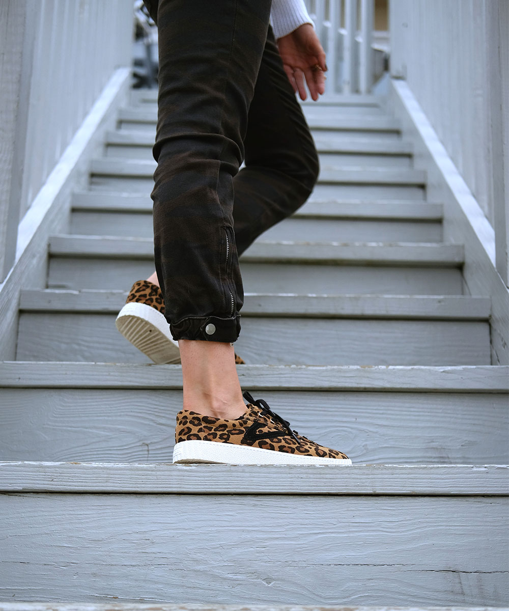 Best Leopard Print Sneakers of the