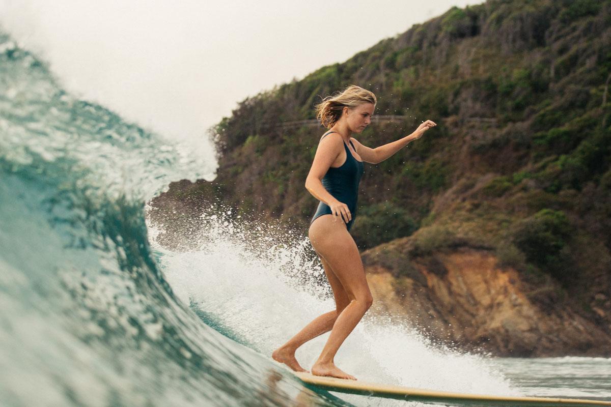 Ethical Sustainable Swimwear 2019: Sustainable Fabric